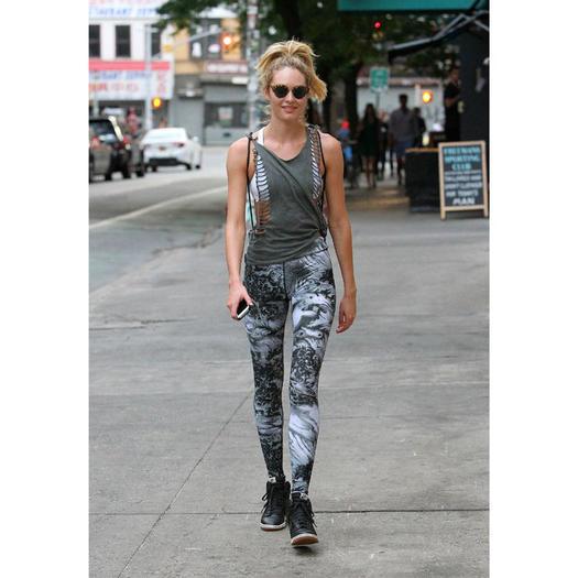 9c443089e69b3 Celebrity Fitness: What Stars Wear to the Gym | Shape Magazine