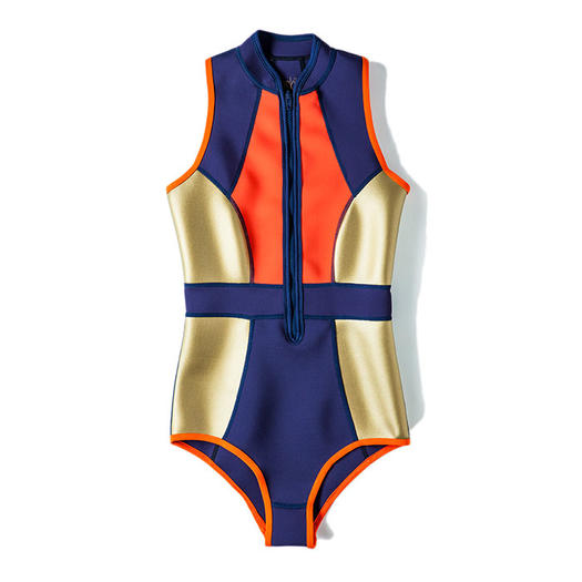b8e759b9a1 30 Sporty-Sexy Swimsuits Built for Summer Activities | Shape Magazine