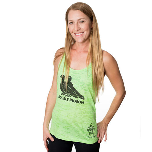c390b4271f Inspire Your Flow: 20 Funny Yoga Tank Tops for Women   Shape Magazine