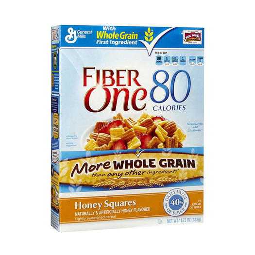 10 Healthy Cereal Options With Whole Grains & Low Sugar