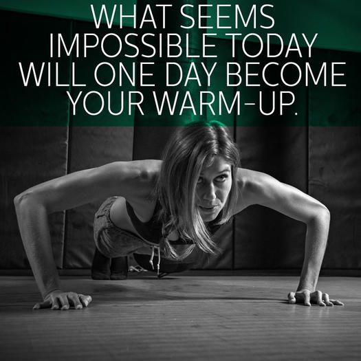 Get Inspired With These Motivational Workout Quotes: Motivational Quotes From Top Personal