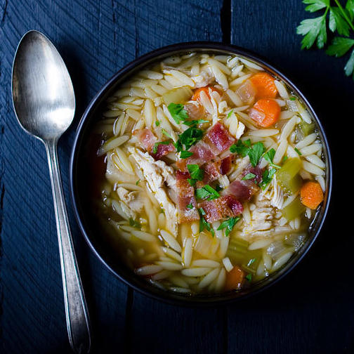 How to make bone broth chicken soup