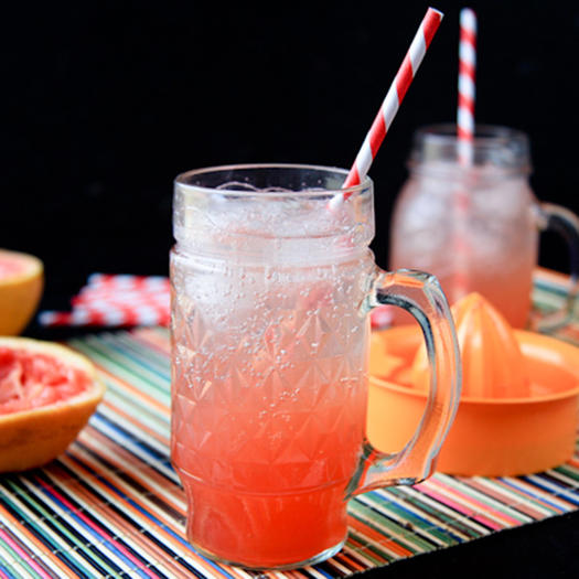 Soda Swaps 10 Healthy Recipes For Sparkling Drinks