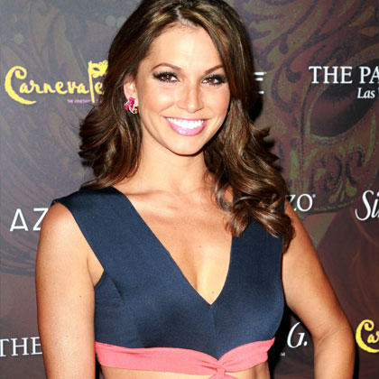 What Melissa Rycroft Eats Almost Every Day