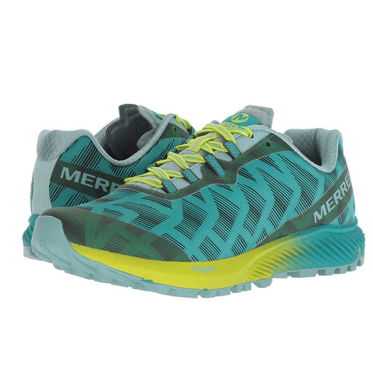 merrell trail running sneakers
