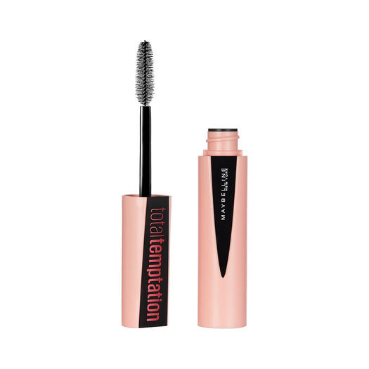 ba686722e63 Best Drugstore: Maybelline New York Total Temptation Mascara