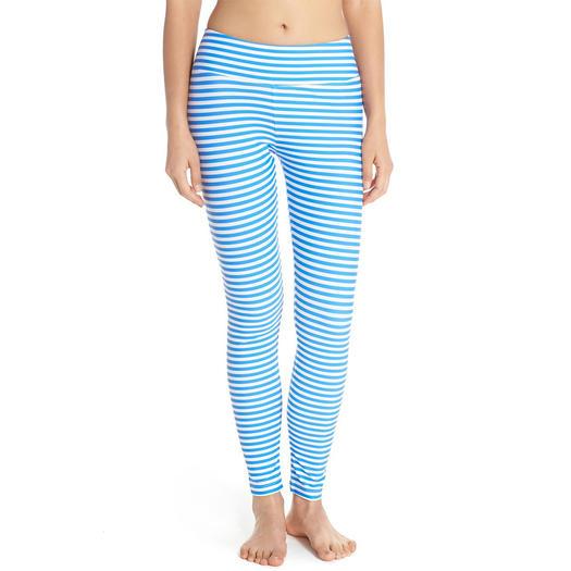 6fc0b8d22b524 Swim Leggings for Every Water Workout | Shape Magazine