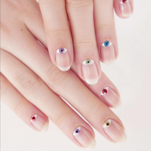 Nail Art and Manicure Ideas That Are Minimalist and Classy | Shape ...