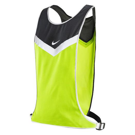 nike reflective night running vest
