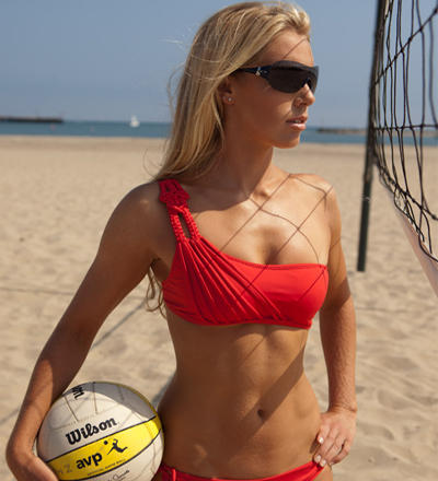 5403af66d3 Volleyball Player Nora Tobin's High-Intensity Interval Training ...