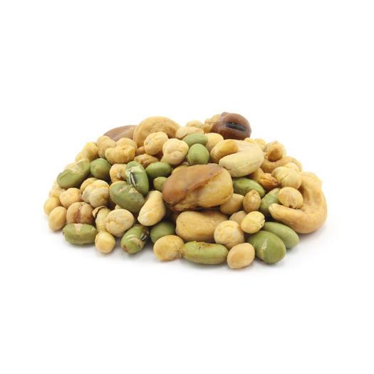 Nuts.com Vegetarian Protein Mix