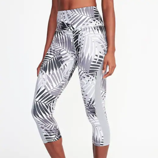 83291ee6d79fa1 Breathable Workout Clothes That Will Keep You Cool and Dry | Shape ...