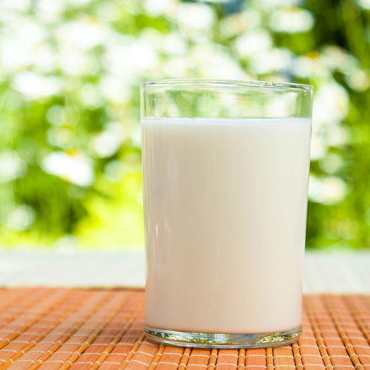 one percent reduced fat milk healthy thing to drink