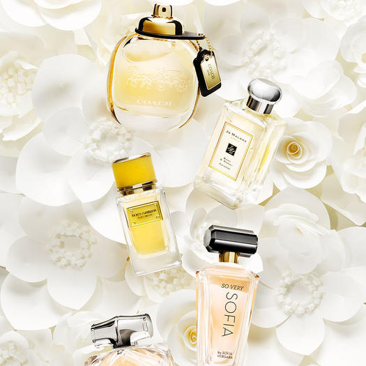 Floral Fragrances For Women That Boost Your Mood Shape Magazine