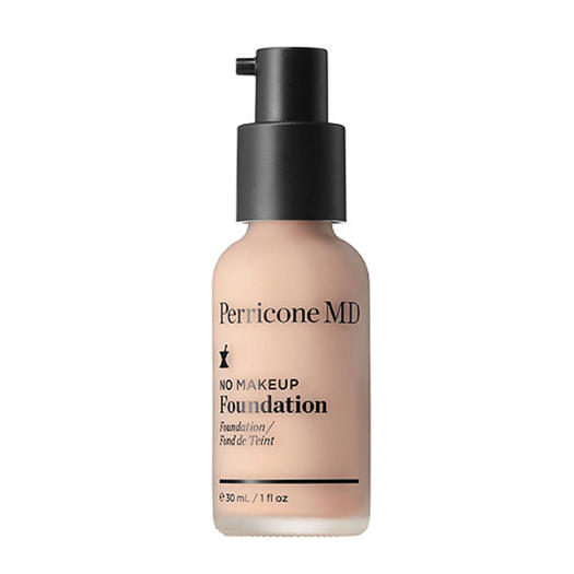 perricone md sunscreen foundation