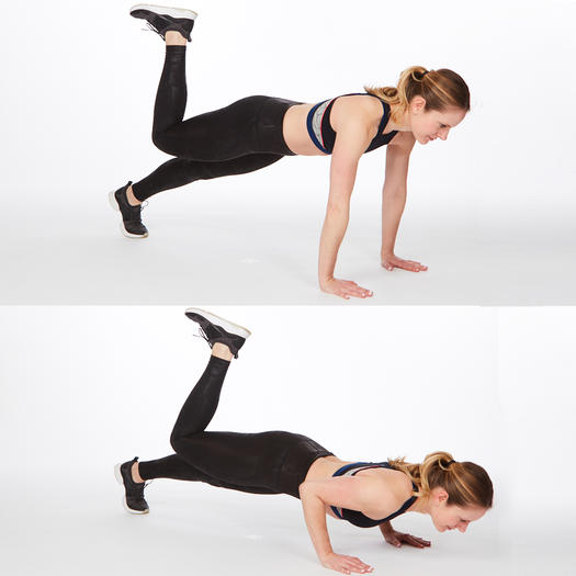 Best back exercises at home strength workout shape magazine