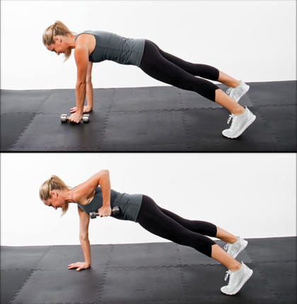 fast totalbody workout twoinone strengthtraining