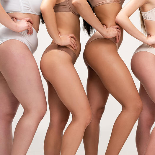positive body role models for weight loss motivation