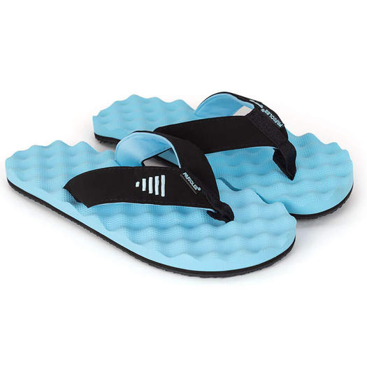 PR Soles Athletic Recovery Flip Flops V2 Edition Sandals