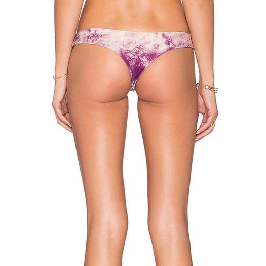 6a33b7d0a5 Bikini Bottoms, Thongs, and Swimsuits for Summer | Shape Magazine