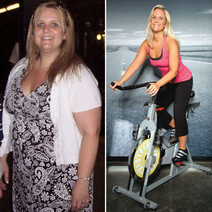Weight Loss Before And After – Help Others to Be Happy