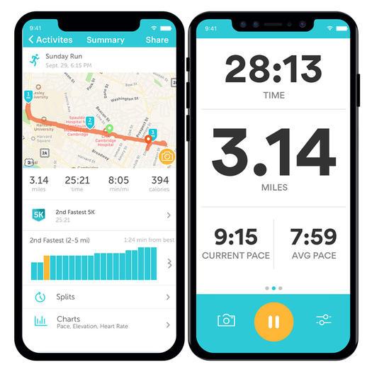 size 40 03666 16e6e runkeeper best free running app run tracker