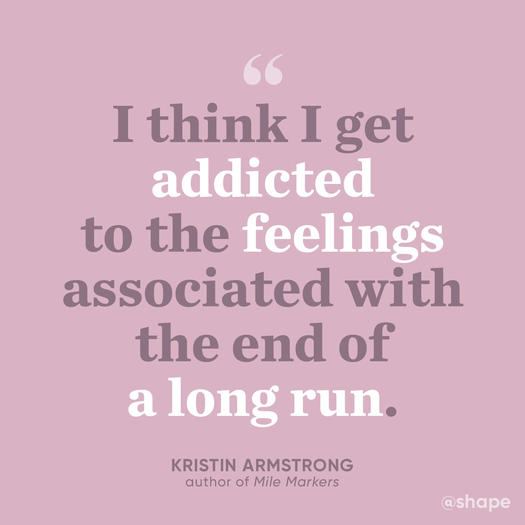 running motivation quotes kristin armstrong