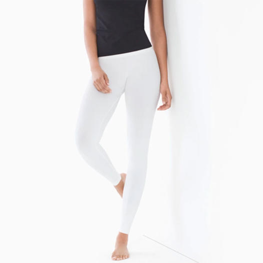 dc069f988265b Soma Intimates: Slimming Leggings Bright White. soma intimates black friday  sale leggings