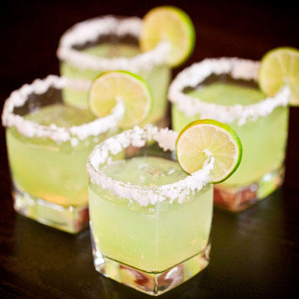 Low Calorie Cocktails 10 Skinny Margarita Recipes Shape