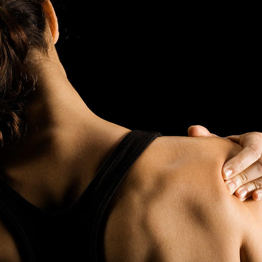 strength training for injury prevention