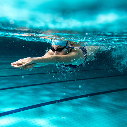 swim workouts for every level