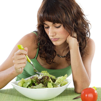 Quiz yourself about how your diet affects you