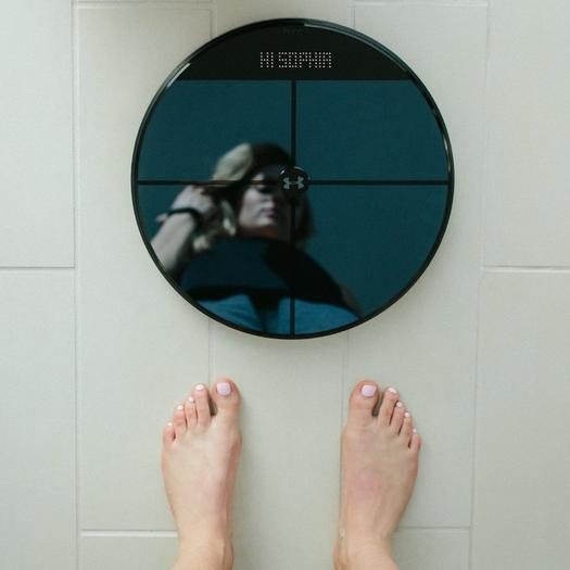 Best Smart Bathroom Scales For Weight Loss Shape Magazine