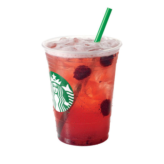 The Healthiest Starbucks Items On The Menu Shape Magazine