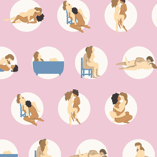 vibrator sex positions