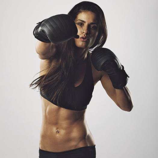 Boxing Workouts for a Knockout Body
