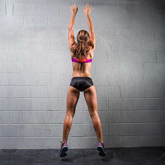 Butt Exercises: 5 Booty-Sculpting Moves from Shaun T | Shape