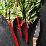 swiss chard antiaging food
