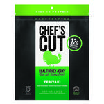 chef's cut teriyaki healthy jerky