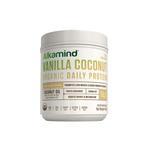 best vegan protein powder alkamind