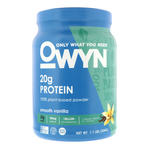 owyn only what you need vegan protein powder