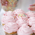 cupcakes with frosting worst foods to eat