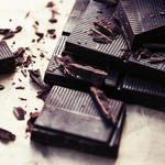 dark chocolate good for your skin and hair