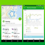 endomondo best free running for weight loss app