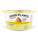 goodplants vegan yogurt