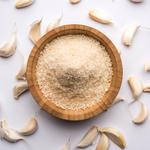 healthy spices garlic powder