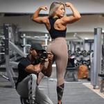 katie crewe best online trainer instagram