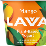 lavva plant-based vegan yogurt
