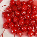 maraschino cherries worst foods to eat