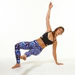 breakdancer obliques exercise